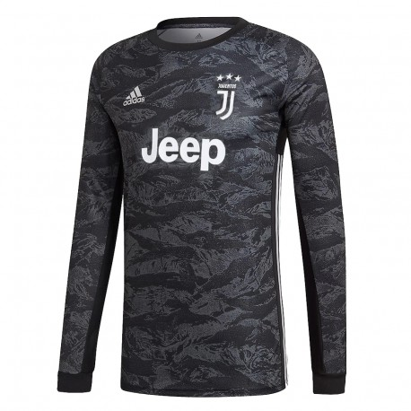 پیراهن دروازه بانی یوونتوس آستین دار فصل Juventus 2019-20 Jersey Goalkeeper Long Sleeve | juvgk98