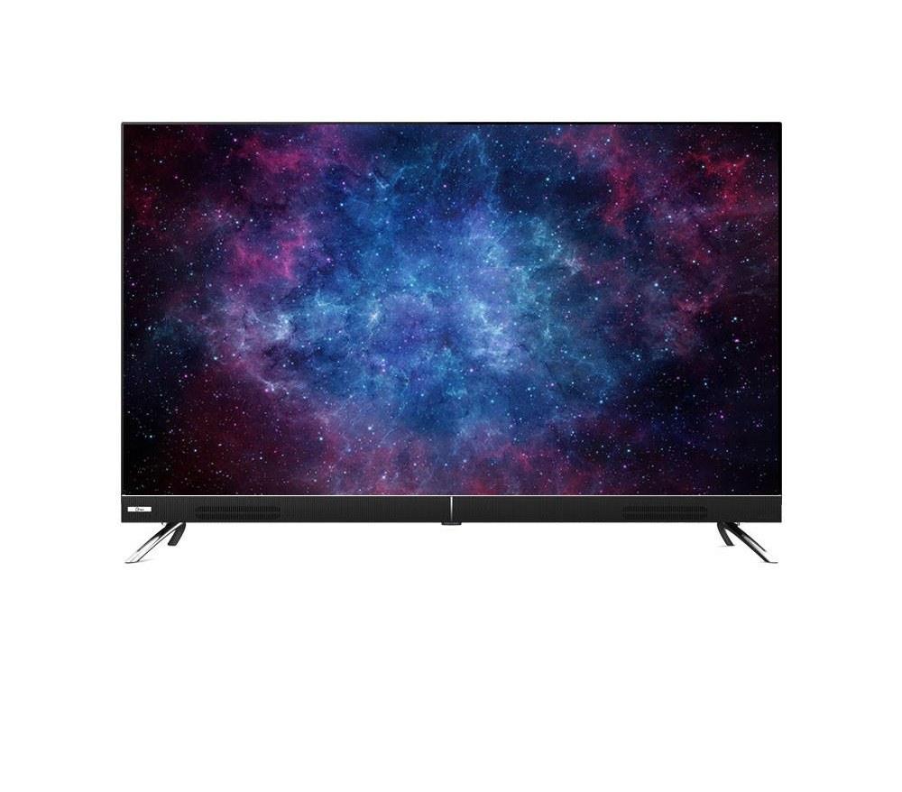 تصویر تلویزیون ال ای دی هوشمند جی پلاس مدل GTV-50LU722S سایز 50 اینچ ا Gplus GTV-50LU722S Smart LED TV 50 Inch Gplus GTV-50LU722S Smart LED TV 50 Inch