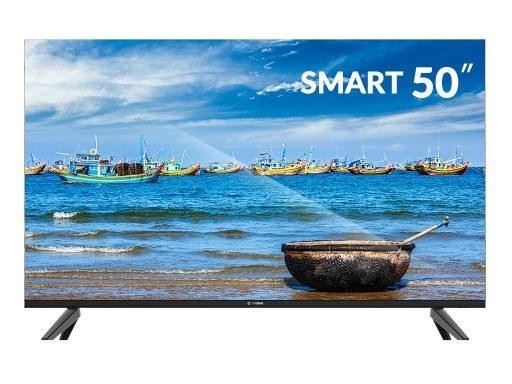 تلویزیون ال ای دی هوشمند اسنوا 50 اینچ مدل SLD-50SA560U