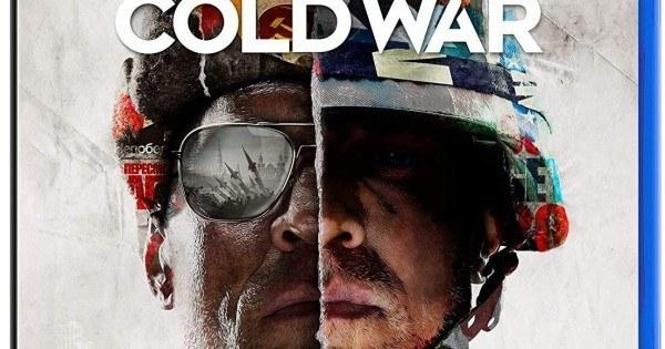 تصویر بازی Call of Duty Black Ops Cold War – پلی استیشن 4 Call of Duty Black Ops Cold War - PlayStation 4