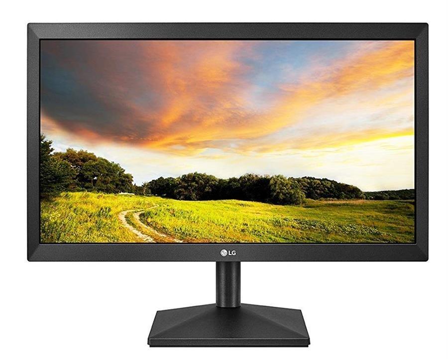 تصویر مانیتور 19.5 اینچ ال جی 20MK400 LG 20MK400 19.5 inch Monitor