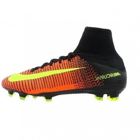 کفش فوتبال نایک مدل mercurial superfly