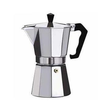 تصویر قهوه جوش و اسپرسو ساز 6 کاپ