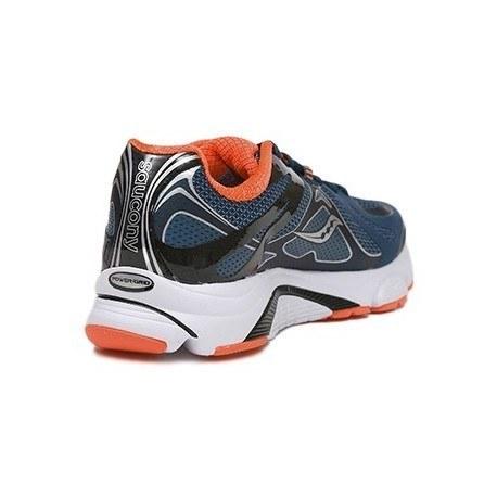 کفش پیاده روی مردانه ساکونی مدل mirag 4