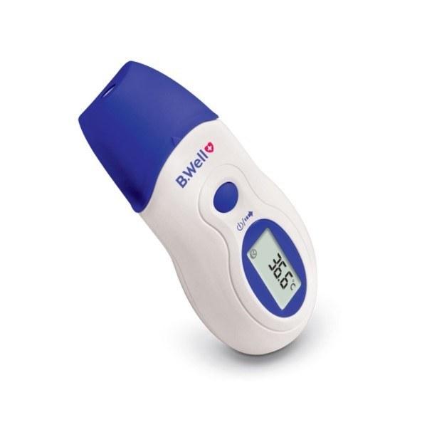تصویر تب سنج دیجیتال بی ول WF-1000 B.Well WF-1000 Digital Thermometer