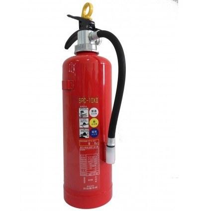 کپسول آتشنشانی پودر و گاز پیشگام- 1kg  