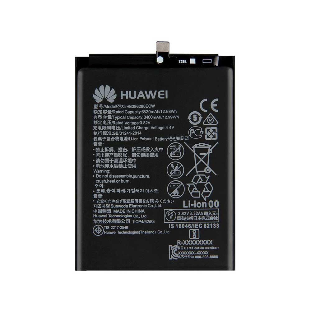 تصویر باتری اصلی آنر Honor 10 Lite ا Battery Honor 10 Lite - HB396286ECW Battery Honor 10 Lite - HB396286ECW
