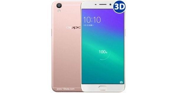 گوشی اپو R9 Plus | ظرفیت 64 گیگابایت