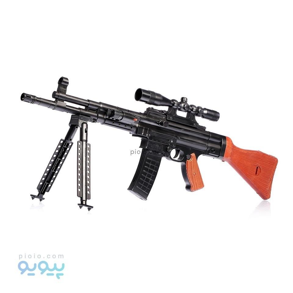 تفنگ اسباب بازی GUN SERIES مدل ۳۰۳A