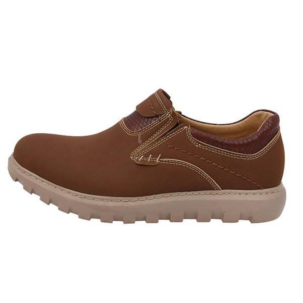 کفش مردانه طرح آجدار کد 280000216 |
