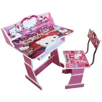 میز و صندلی تحریر کودک مدل کیتی | Hogger M KITI Desk  Chair child