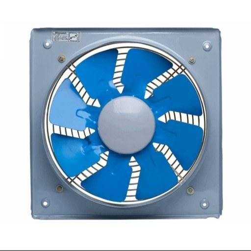 تصویر هواکش خانگی دمنده مدل فلزی 20 سانت 1400 دور ا DEMANDEH plate mounted axial fan 15 DEMANDEH plate mounted axial fan 15