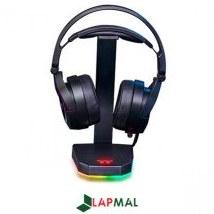 تصویر نگهدارنده هدست ترمالتیک مدل E1 RGB Gaming