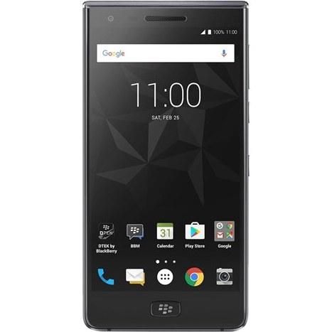 تصویر گوشی موبایل بلک بری مدل Motion دو سیم کارت ظرفیت 32 گیگابایت BlackBerry Motion Dual SIM Smartphone - 32GB