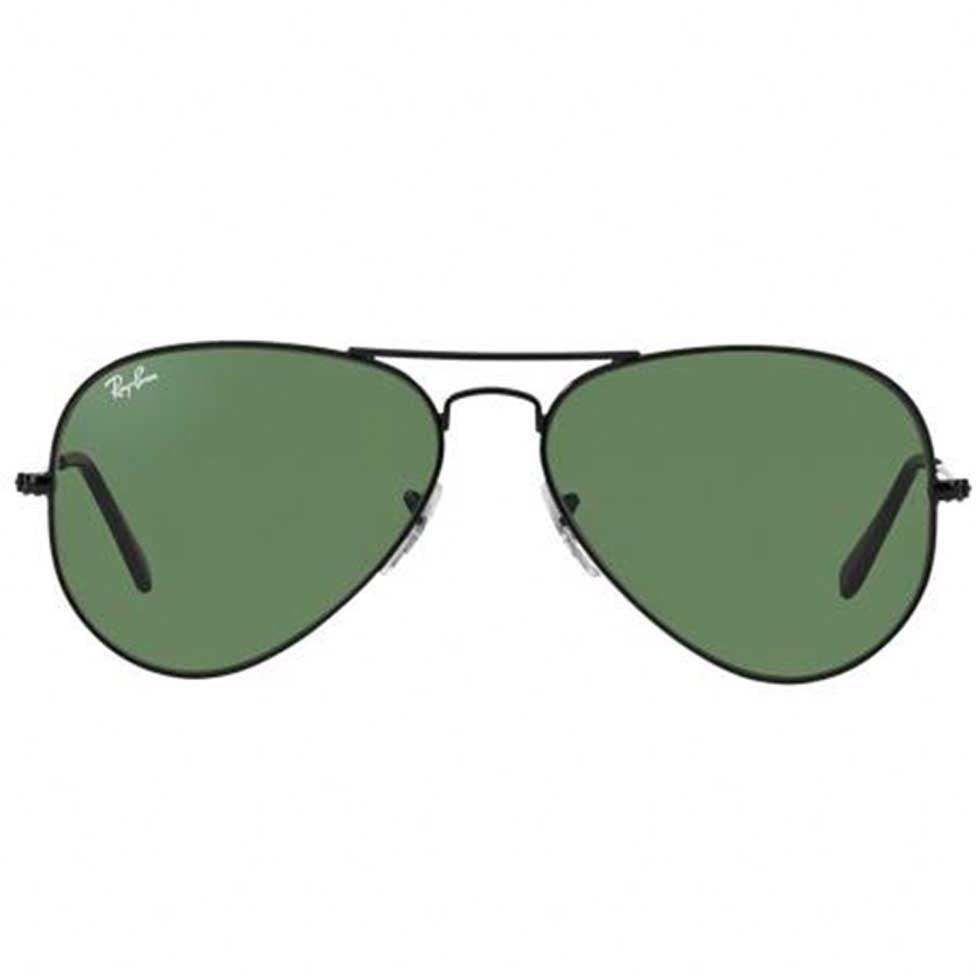 عینک آفتابی خلبانی مردانه - ری بن |