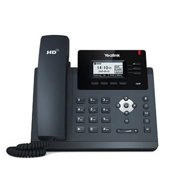 تصویر تلفن yealink مدل T40P
