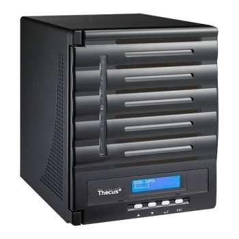 ذخیره ساز تحت شبکه دکاس مدل W5000