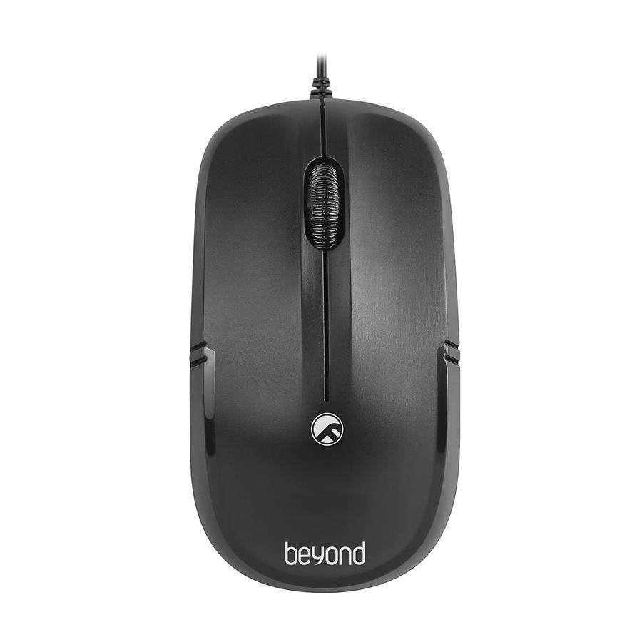 تصویر ماوس بیاند مدل BM-1090 Beyond BM-1090 Mouse