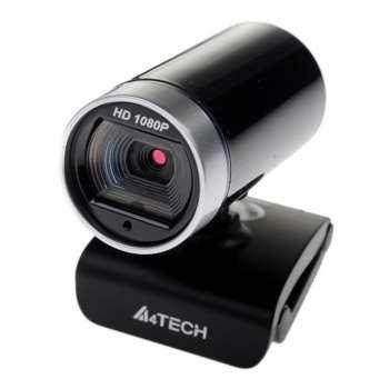 وبکم ایفورتک مدل پی کی ۹۱۰ اچ | A4TECH PK-910H Full HD WebCam