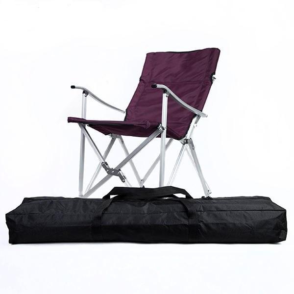 تصویر صندلی سفری مدل Camping Chair کد 278