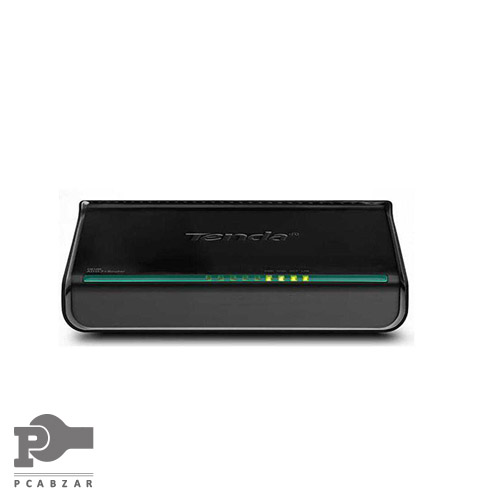 تصویر مودم روتر ADSL/VDSL تندا D810R ADSL2+ Modem Router