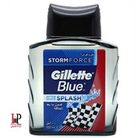 افترشیو ادکلنی ژیلت Gillette Blue Sport