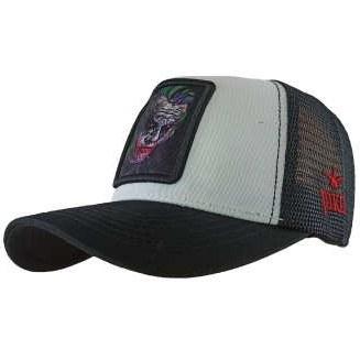 عکس کلاه کپ طرح جوکر کد M173  کلاه-کپ-طرح-جوکر-کد-m173