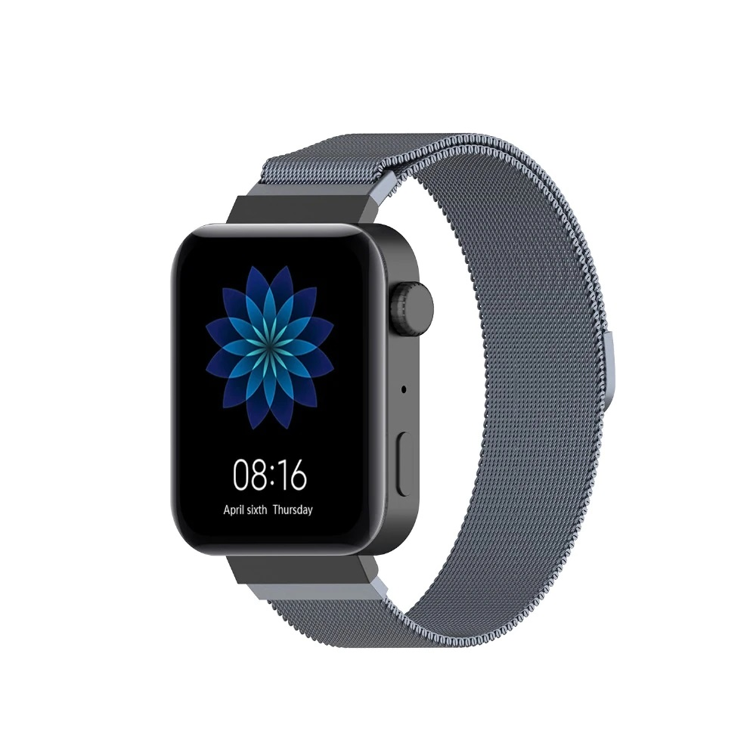 تصویر بند مگنتی ساعت هوشمند شیائومی Mi Watch