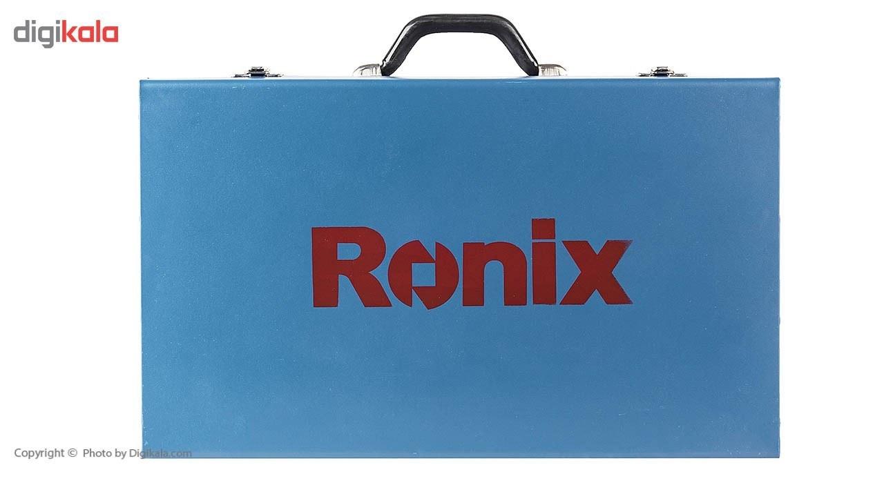img چکش تخریب رونیکس مدل 2806 Ronix 2806 Demolition Hammer