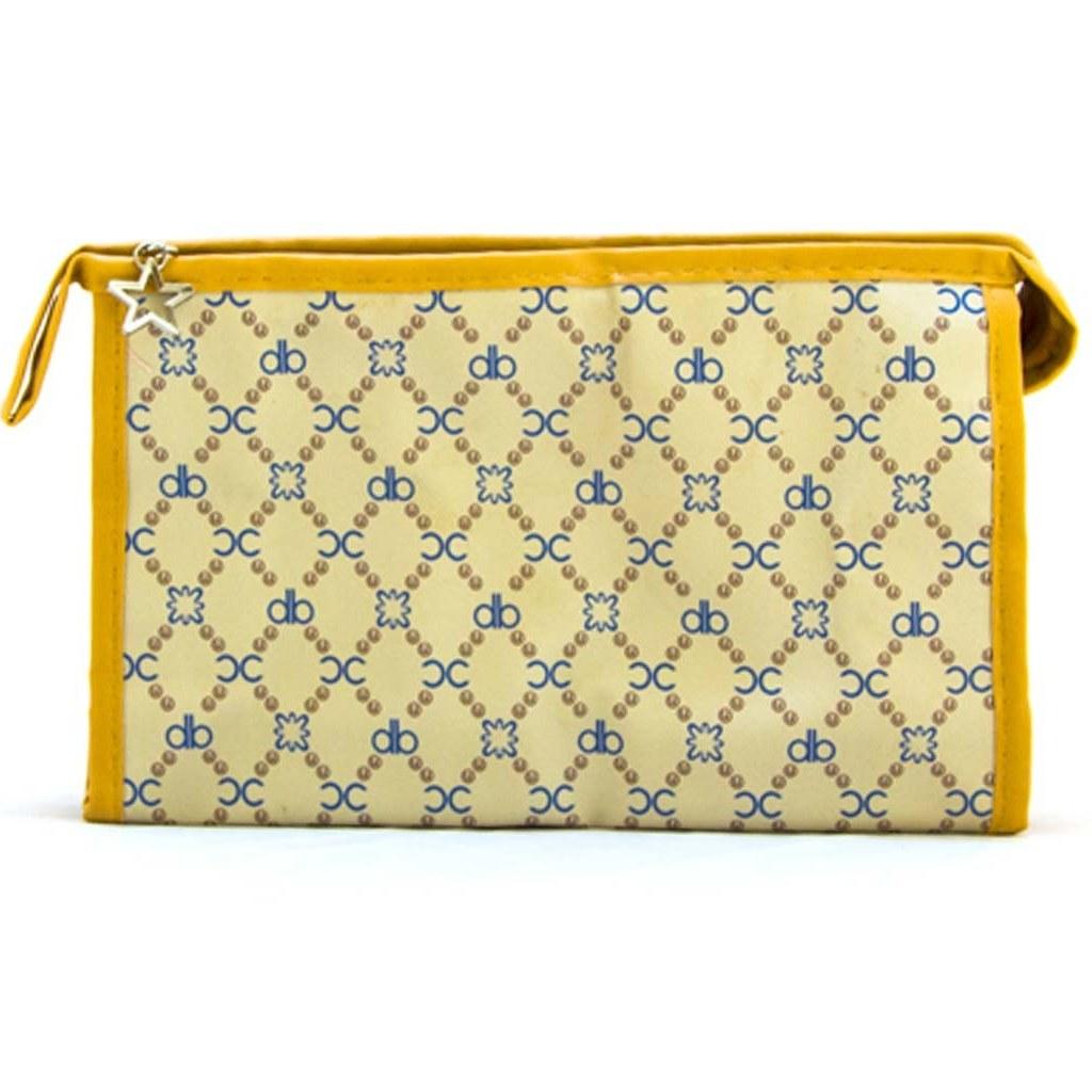 کیف لوازم آرایش چرمیکادینا | kadina make up bag