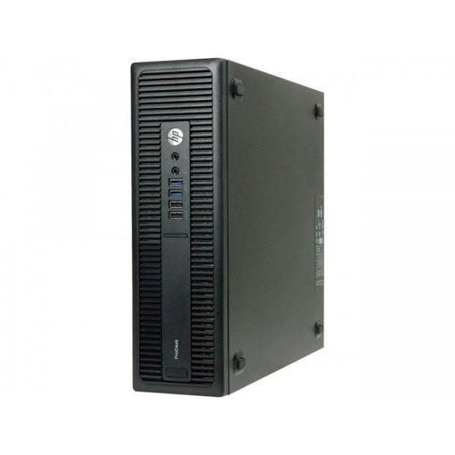 تصویر مینی کیس (HP 600-800 G1 (i7-4790 HP Elitedesk HP 600-800 G1 (i7-4790)