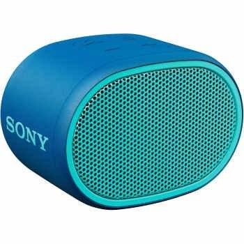 عکس اسپیکر بلوتوثی سونی مدل SRS-XB01 Sony SRS-XB01 Bluetooth Speaker اسپیکر-بلوتوثی-سونی-مدل-srs-xb01