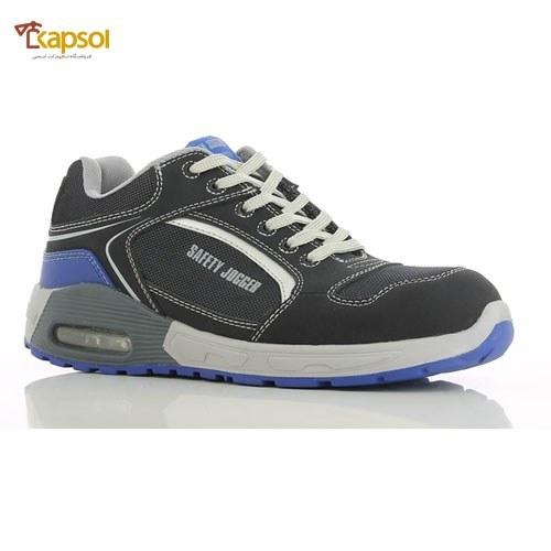 کفش ایمنی Safety Jogger مدل RAPTOR |