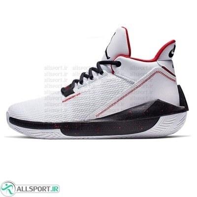 کفش بسکتبال مردانه نایک جردن Nike Jordan 2X3 Mens Sneakers BQ8737-101