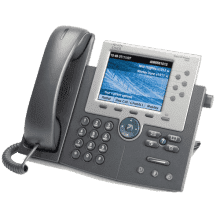 main images آی پی فون سیسکو CP-7965G Cisco-IP-Phone-CP-7965G