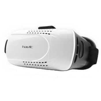 هدست واقعیت مجازی هویت مدل HV-V01 | Havit HV-V01 Virtual Reality Headset