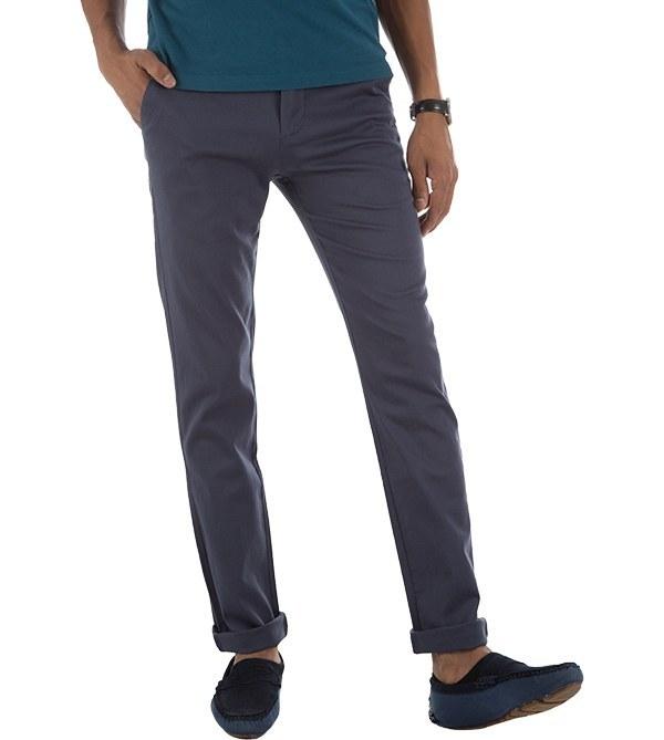 شلوار مردانه کتان راسته جین وست Jeanswest