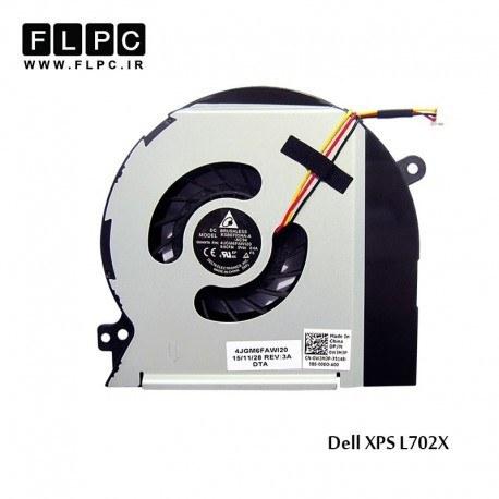 تصویر فن لپ تاپ دل Dell XPS L702X Laptop CPU Fan _Type1