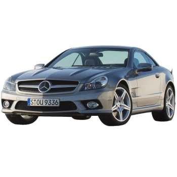 خودرو مرسدس بنز SL500 اتوماتیک سال 2012   Mercedes Benz SL500 Coupe 2012 AT