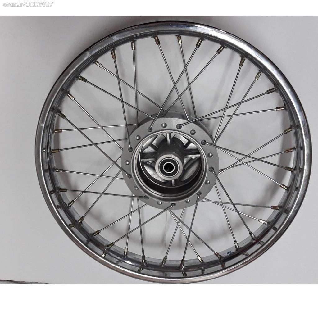 چرخ عقب کامل هوندا