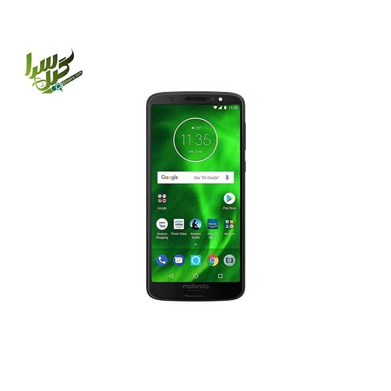 گوشی موتورلا موتو جی 6 (1 اس) | ظرفیت 64 گیگابایت