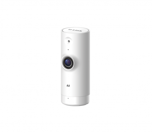 تصویر دوربین تحت شبکه دی لینک مدل DCS-8000LH