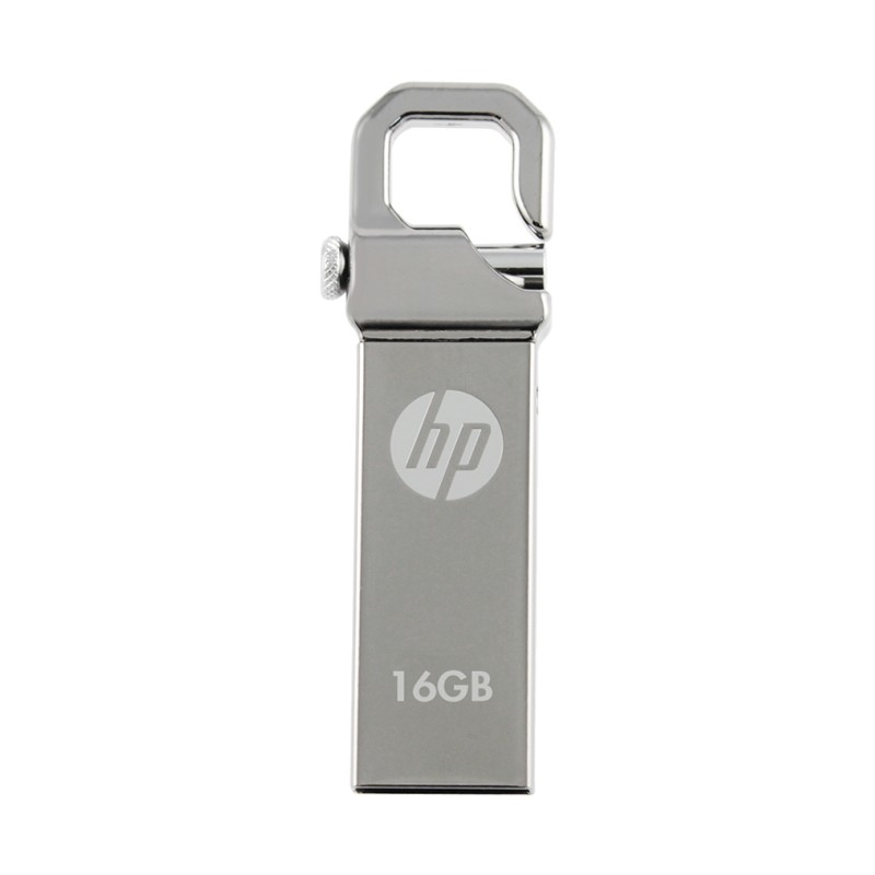 تصویر فلش مموری اچ پی V250W - 16GB Flash Memory HP V250W - 16GB