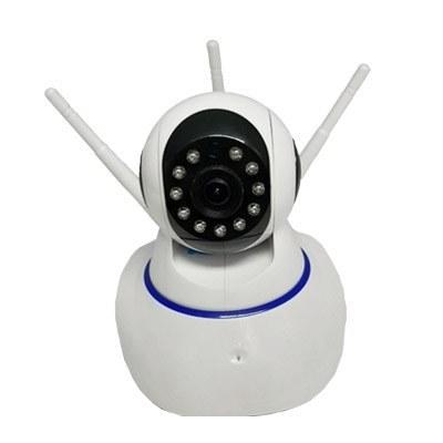 عکس دوربین مداربسته تحت شبکه چرخان babycam  دوربین-مداربسته-تحت-شبکه-چرخان-babycam