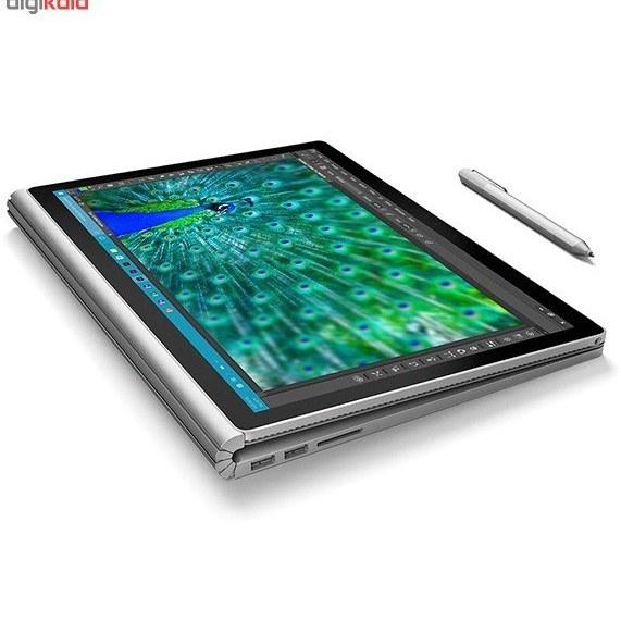 عکس لپ تاپ ۱۳ اینچ مایکروسافت Surface Book Microsoft Surface Book | 13 inch | Core i5 | 8GB | 256GB | 1GB لپ-تاپ-13-اینچ-مایکروسافت-surface-book 3