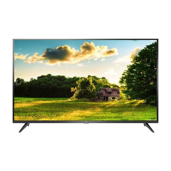 تصویر تلویزیون 50 اینچ تی سی ال مدل P65US TCL 50P65US TV