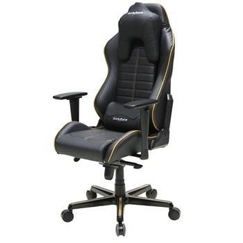 تصویر صندلی اداری دی ایکس ریسر سری دریفتینگ مدل OH/DJ133/NC چرمی Dxracer Drifting Series OH/DJ133/NC Office Chair