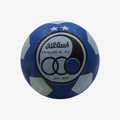 تصویر توپ فوتبال استقلال