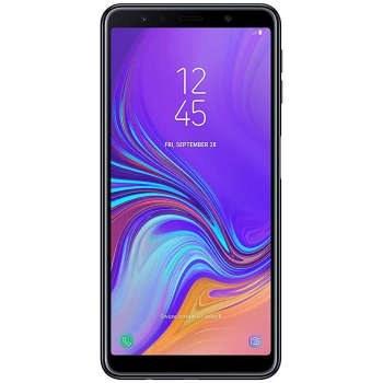 Samsung Galaxy A7 (2018) | 128GB | گوشی سامسونگ گلکسی اِی ۷ (۲۰۱۸) | ظرفیت ۱۲۸ گیگابایت