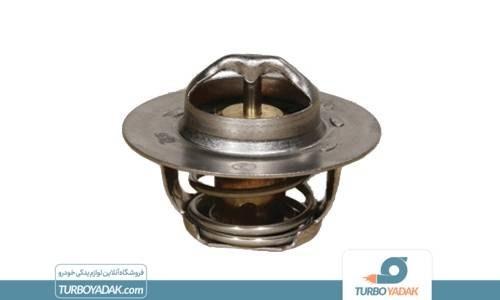 ترموستات ۷۵ درجه باباپارت موتور تولید ایران مناسب برای سمند EF7